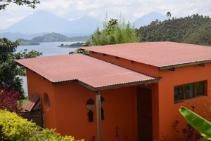 Lodges in Uganda