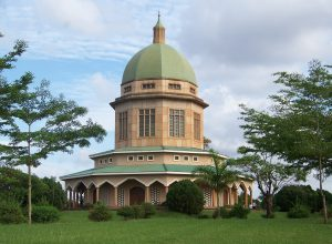 guide to uganda bahai house